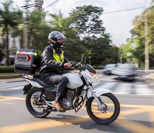 Transportes Curitiba - Entregas Motoboy - Entregas Rápidas